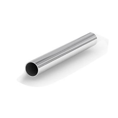 Труба оцинк. d=40 х 3.5 L= 6 м.