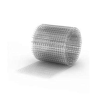 Сетка рулон 50 х 50 х 2 (1,5 м. х 50 м. оцинк.)