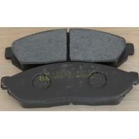 Тормозные колодки дискового тормоза LABO DAMAS