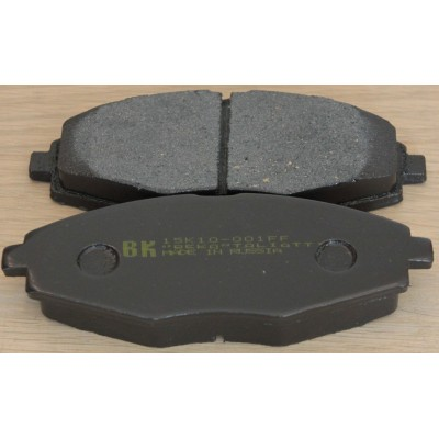 Тормозные колодки дискового тормоза MATIS