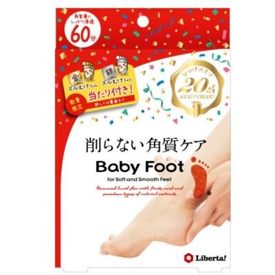 Baby foot 60 для женщин