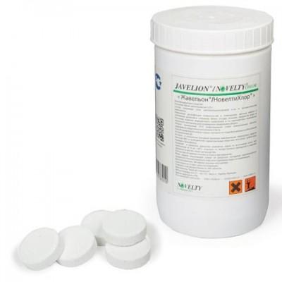 Дезинфицирующее средство  Жавельон (Новелти-хлор), 300 таб.