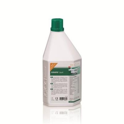 Жидкость для дезинфекции OroClean Isorapid Liquid 1л