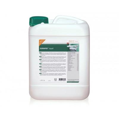 Жидкость для дезинфекции OroClean Isorapid Liquid 100мл