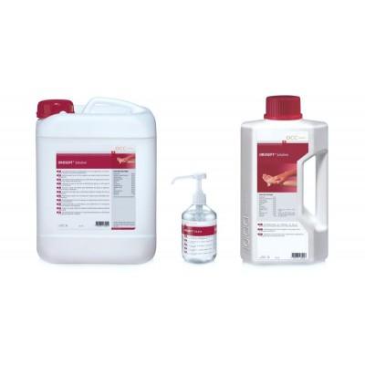 Жидкость для дезинфекции рук OroClean Orosept Solution 0,5л