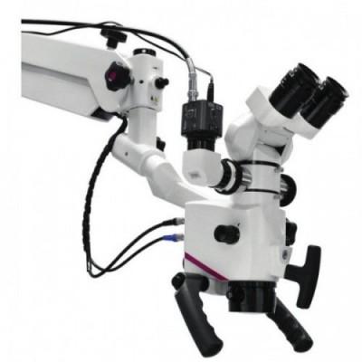 Микроскоп Alltion AM-4615 операционный, потолочный с пантографическим плечом 950мм