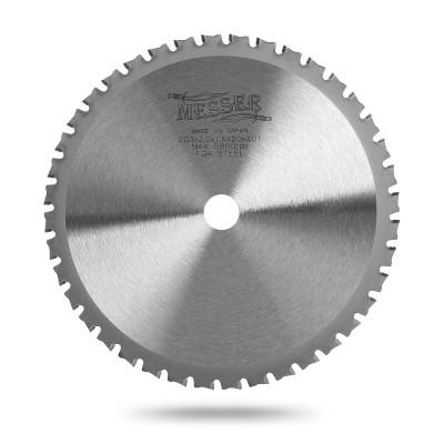 Твердосплавный диск для резки высокоуглеродистой стали Messer диаметр 355 мм