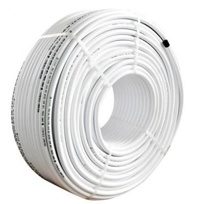 Труба металлопластиковая CTM CPL01602 16х2х200000 мм