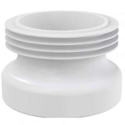 Манжета для унитаза Alca Plast A99 прямая