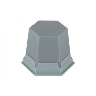 Воск моделировочный Renfert GEO Classic, серый, опак, 75г