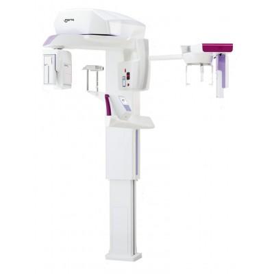 MyRay Hyperion X9 11x5 CEPH Titanium (датчик PAN/CEPH), аппарат рентгеновский панорамный, цефалометрический и томографический, в ком-те с цефалостатом