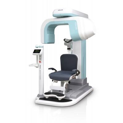 Volux 9 - Цифровая панорамная рентгеновская стоматологическая установка с возможностью томографии