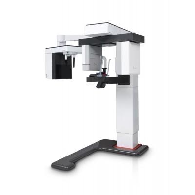Volux 21 - Цифровая панорамная рентгеновская стоматологическая установка с возможностью томографии