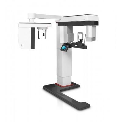 Volux 21 - Цифровая панорамная рентгеновская стоматологическая установка с возможностью томографии с цефалостатом