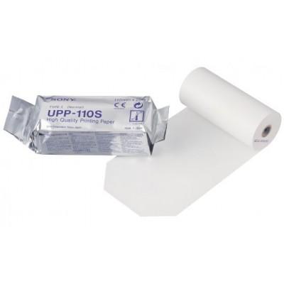 Термобумага Sony UPP-110S для ч/б принтера, рулон