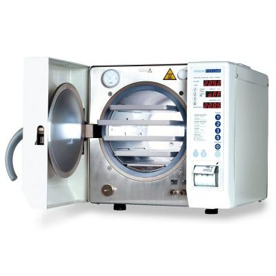 Автоклав Dental X Steriline 9.5B 18л с принтером