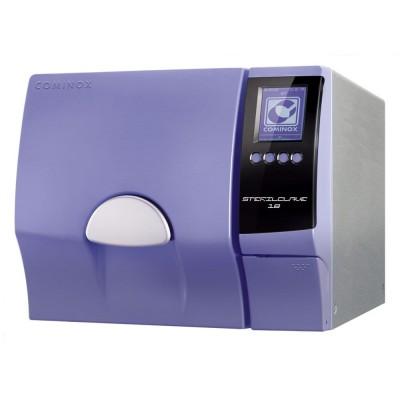 Стерилизатор паровой Cominox SterilClave 18BHD с принтером STER18BHDVP