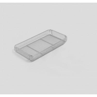 Сетчатая вставка Steelco C62 DIN 1/1