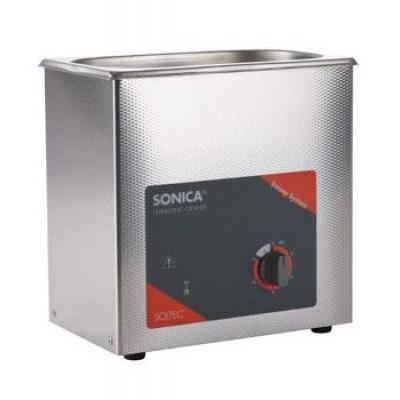 Ультразвуковая мойка Soltec Sonica 2200M S3