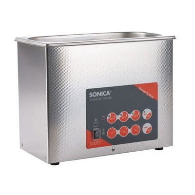 Ультразвуковая мойка Soltec Sonica 2400ETH S3