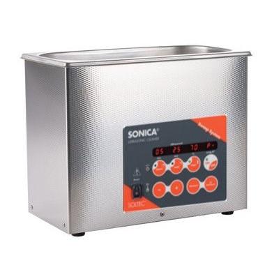 Ультразвуковая мойка Soltec Sonica 2400EP S3
