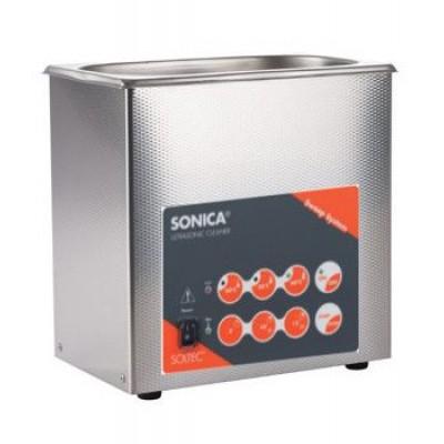 Ультразвуковая мойка Soltec Sonica 2200ETH S3