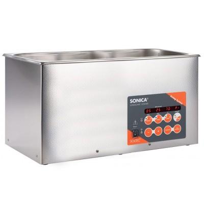 Ультразвуковая мойка Soltec Sonica 3200L EP S3