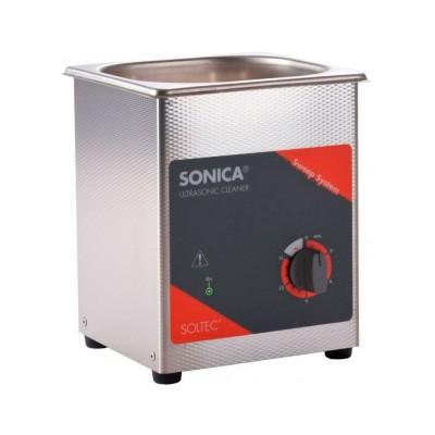 Ультразвуковая мойка Soltec Sonica 1200M S3