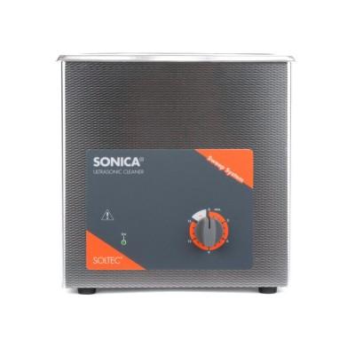Ультразвуковая мойка Soltec Sonica 2200M-D S3