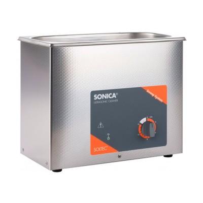 Ультразвуковая мойка Soltec Sonica 2400M S3