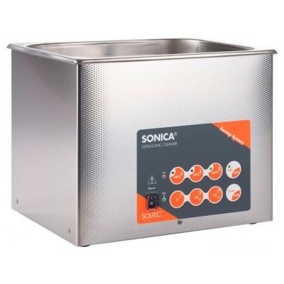 Ультразвуковая мойка Soltec Sonica 3200i ETH