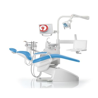Стоматологическая установка Anthos A5 с нижней подачей