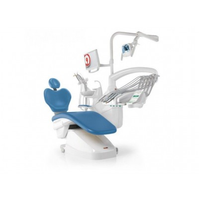 Стоматологическая установка Anthos A7 с нижней подачей