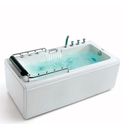 Ванна SSWW W0823 с гидромассажем