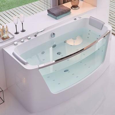 Ванна SSWW А4101 CGSM с гидромассажем