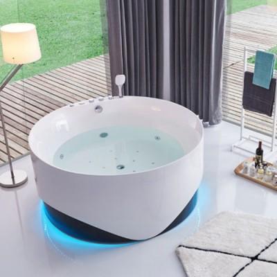 Ванна SSWW AX223A с гидромассажем